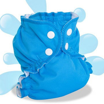 AppleCheeks Washable Swim Diaper - Bondi