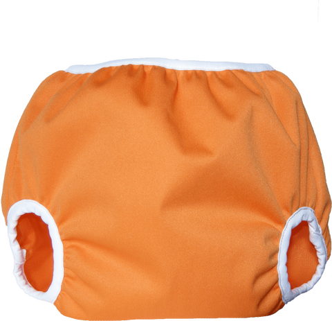 Bummis Pull On - Tangerine