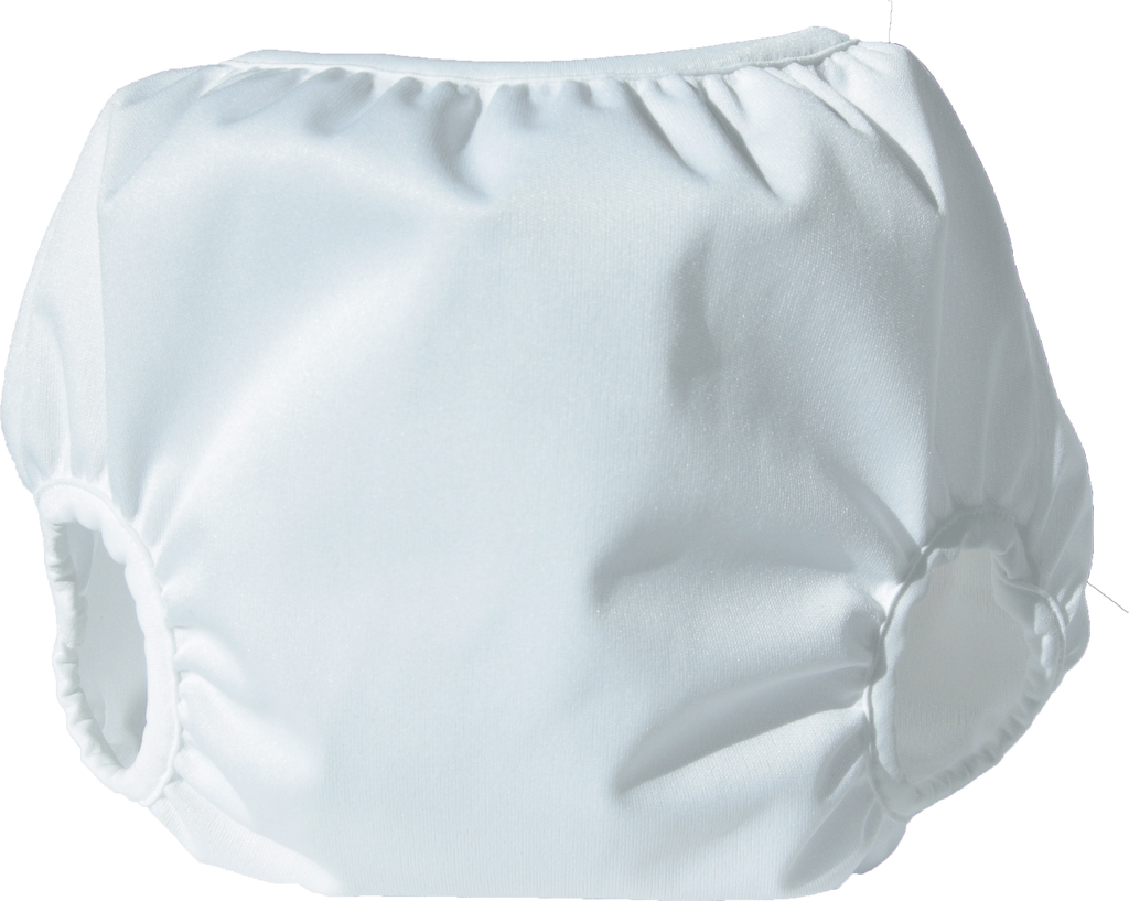 Bummis Pull On - White