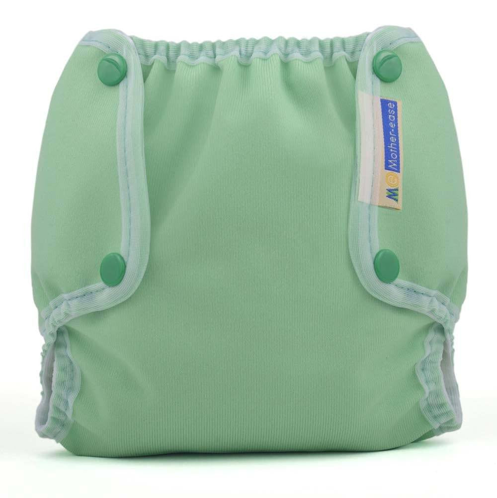 Mother ease Air Flow Cover - Seafoam Green