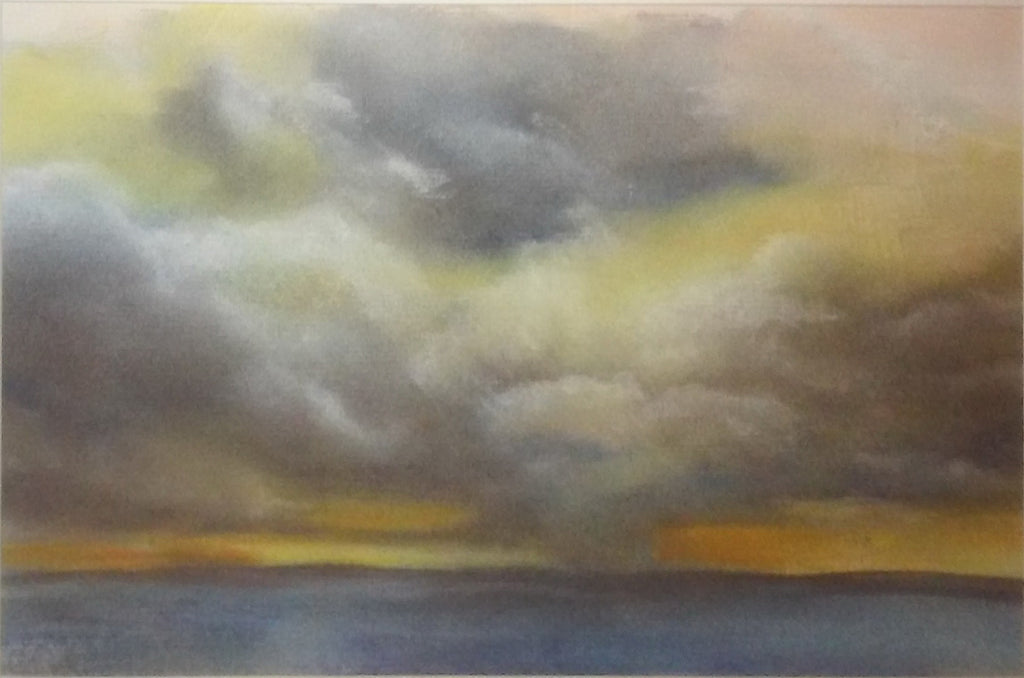 Jean Glynn The Sunset 2015