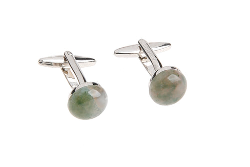Gemstone Cufflinks Mousse