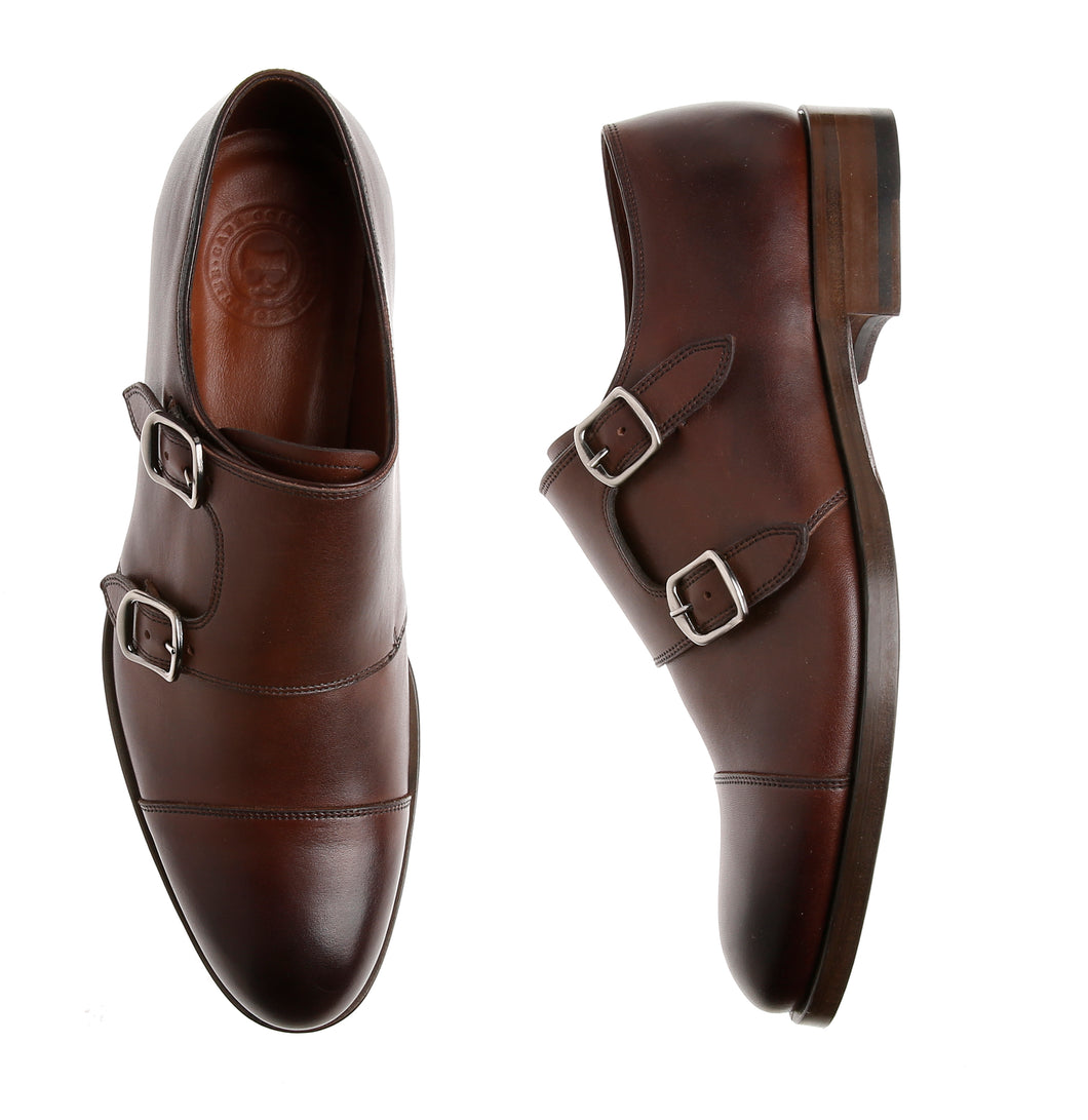 The Monk Strap Chocolate