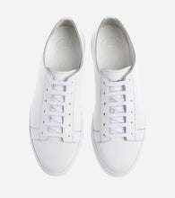 The White Sneaker