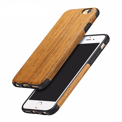 Wood Luxury Case for iphone 5 / 5s / 6 / 6s / 7 / 7plus