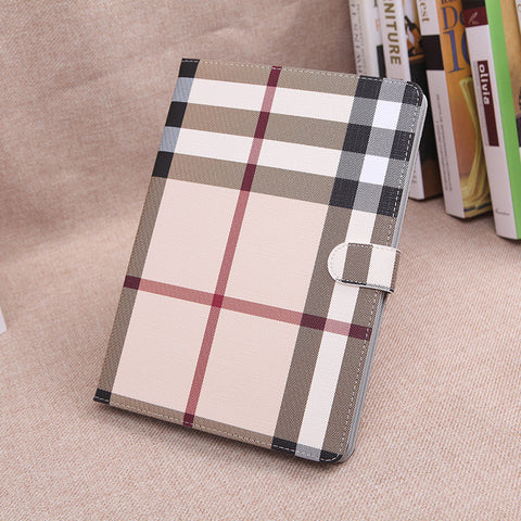 Stand Fashion Tablet Designer PU Leather Cover For Apple ipad air 1