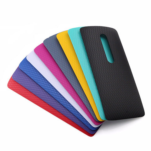 Back Cover case for motorola moto x play moto X3 Lux XT1562 XT1563 5.5inches