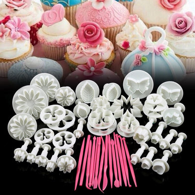 Cake Decorating Tools 47pcs/set