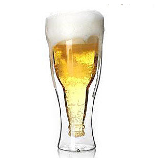 Beer Glass Cup