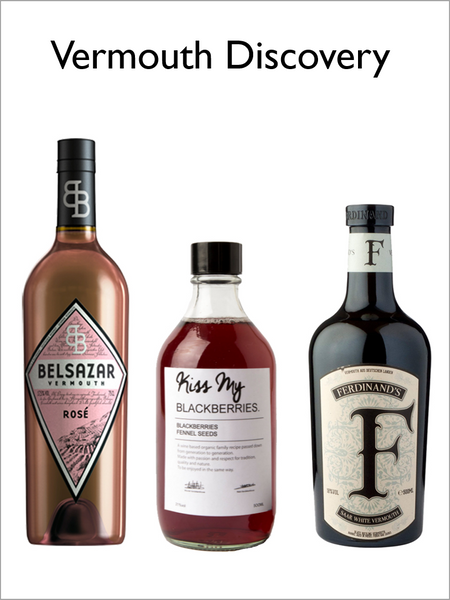 Vermouth Discovery