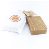 All Natural Vanilla Shampoo Bar Beer Soap