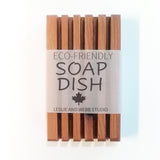 Eco Friendly Soap Dish Toronto
