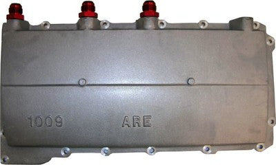 ARE LS Gen III and Gen IV Shallow Dry Sump Pan