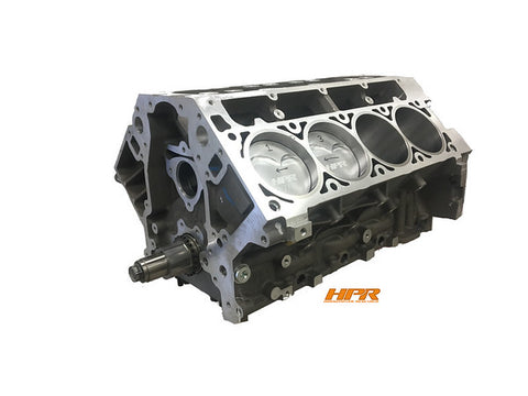 HPR Aluminum 427 Short Block