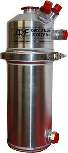"ARE Universal 6"" diameter oil tank"
