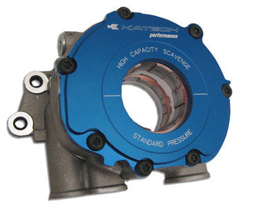 Katech High Capacity Scavenge, Ported Oil Pump