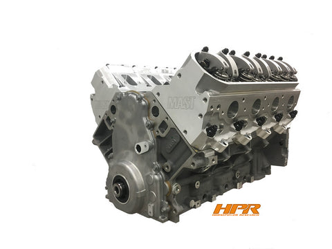HPR 6.2L LSA Forced Induction Long Block