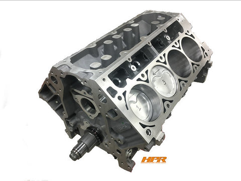 HPR Forged 378 LSA/LS3 Short Block