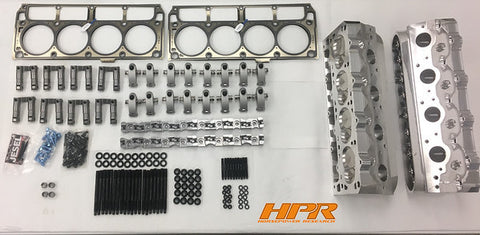 HPR Ultimate LS3/LSA Top End Package