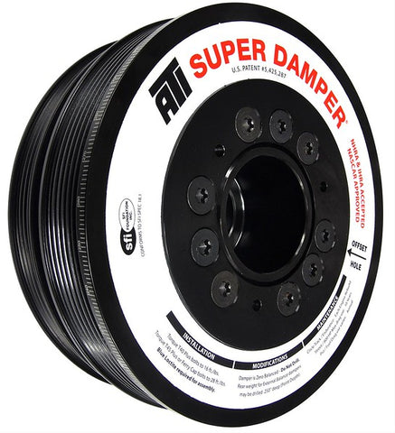 ATI Performance Products LS7 Corvette Super Damper