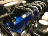Katech Valve Cover Powder Coating Finish Service