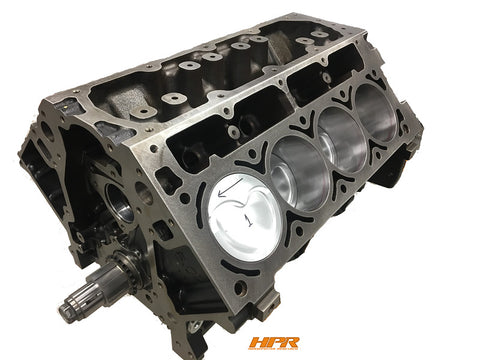HPR Iron 6.0 Short block