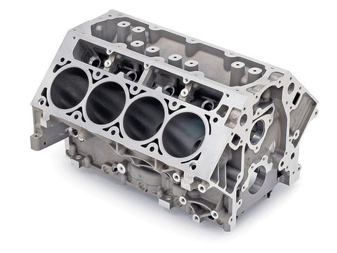 HPR Gen IV Sleeved LS Engine Block
