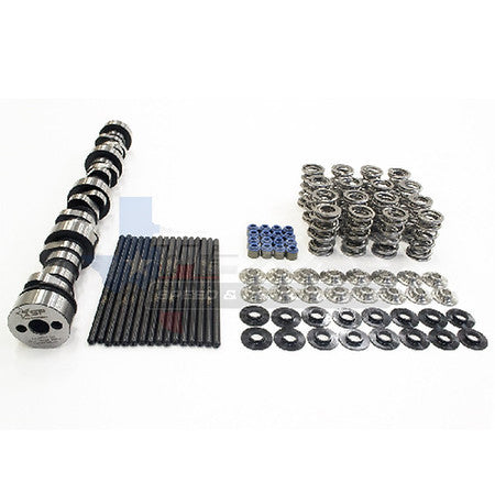 Texas Speed Dual Spring Cam Package for Rectangular Port Heads (LS3/L92/LSA/L76)