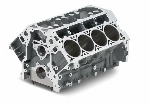 GM LSA Bare Engine Block