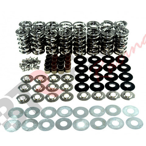BTR 660 Platinum LT1 valve spring kit with Titanium retainers