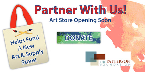 Art and Supply Store – Visual Arts Center