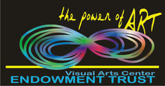 The Endowment Trust is the long‐term financial custodian for the Visual Arts Center.