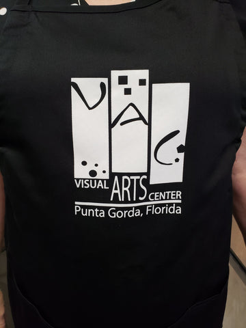 VAC Logo Items