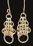 Jewelry with Brooks - CHAIN MAILLE (All Levels)