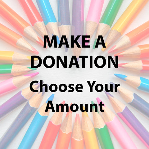 Donation - Choose Your Amount