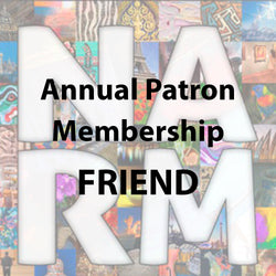 Membership: Patron Friend