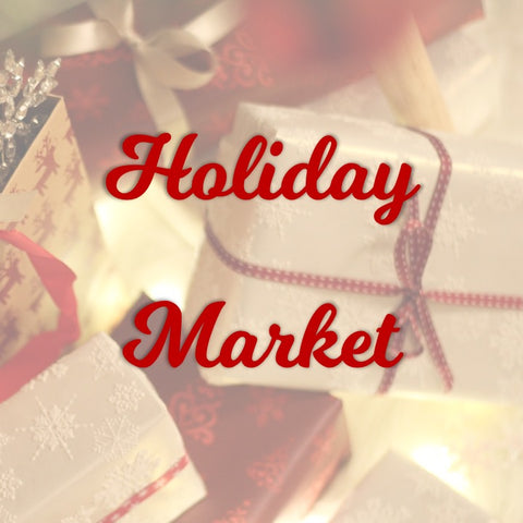 Holiday Market (More Info)