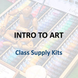 CLASS KIT - Intro to Art