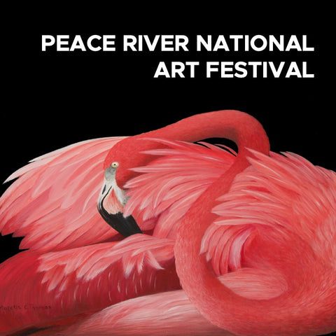 Peace River National Art Festival (More Info)