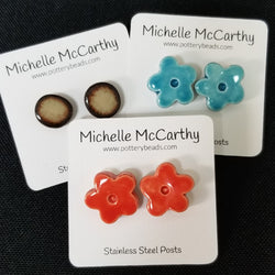 Jewelry, Earrings, Assorted by Michelle McCarthy