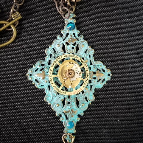 Jewelry, Necklace by Elaine Elson