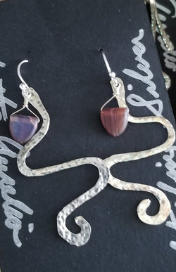 Jewelry, Earrings, Assorted by Martha Aurelio