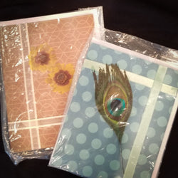 Cards, Assorted by Ellen DeVita