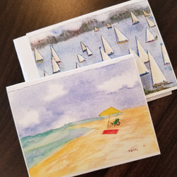 Cards by Patricia Forman
