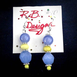 Jewelry, Earrings, Assorted by Rita Bass