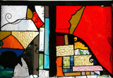 Stained Glass by Belinda Duclos
