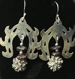 Jewelry, Earrings by Belinda Duclos