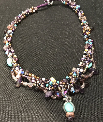 Jewelry, Necklace by Mary Cavanagh