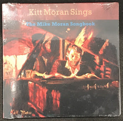 Music, Jazz CD by Kitt Moran