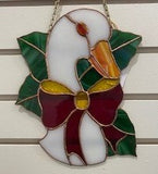Holiday Wall - Gift Items by Judy Rehill